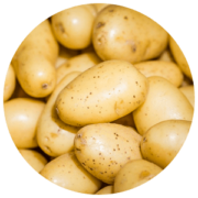 incredients-potato
